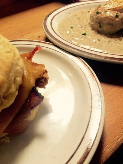 The Chatfield, Biscuits and Gravy